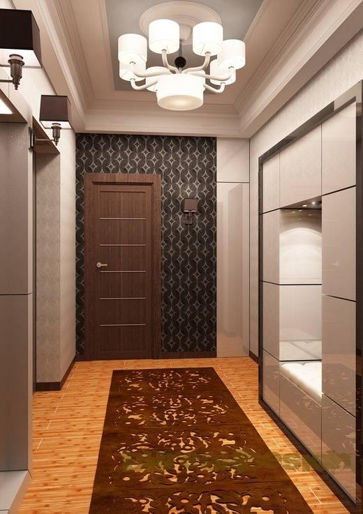 Гостиная в коридоре — достоинства и недостатки, зонирование, фотографии с примерами дизайна