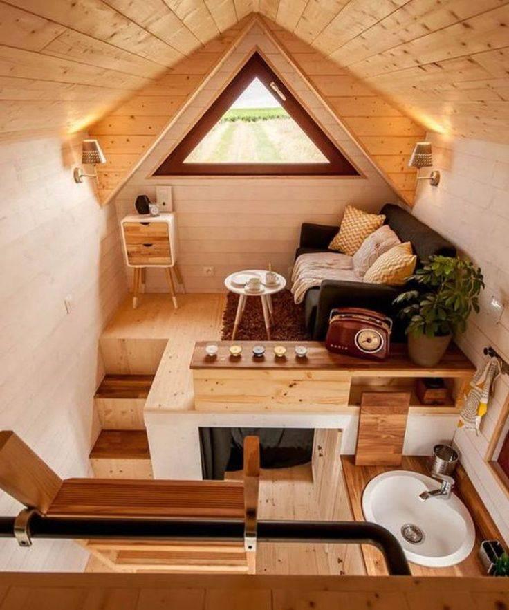 Внутренний интерьер дачного дома: маленький садовый домик эконом класса, дизайн идеи, оформление в деревенском стиле своими руками, фото.