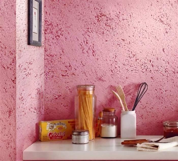 Как подготовить стену к покраске декоративной краской