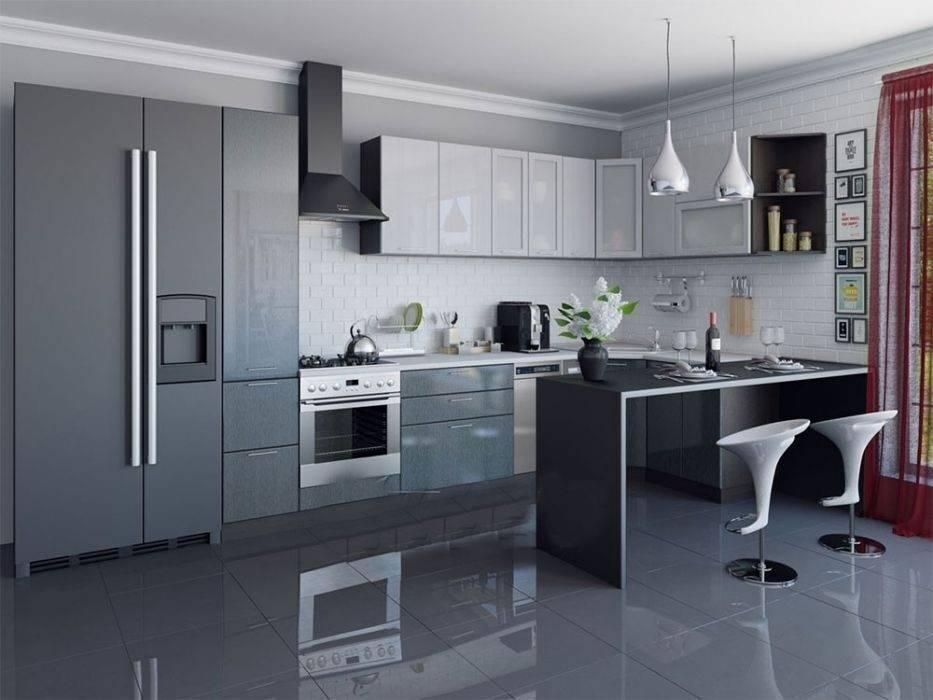 Цвет венге в интерьере кухни - 75 лучших фото современного дизайнакухня — вкус комфорта