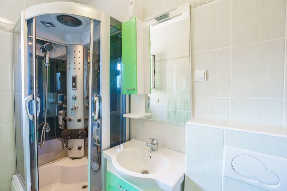 Правила планировки ванной - что говорят дизайнеры (+30 фото)   дизайн и интерьер ванной комнаты