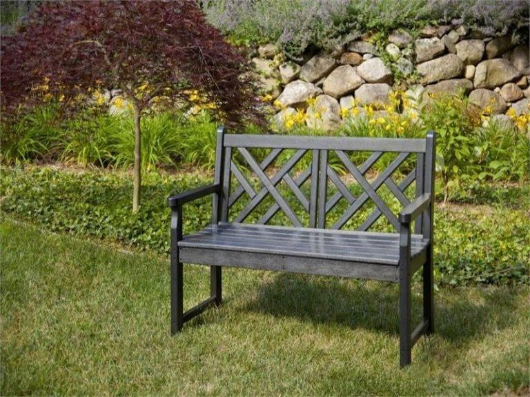 Металлические скамейки (55 фото): садовые лавочки, как сделать скамью со спинкой своими руками из металла? чертежи и оформление скамеек для дачи