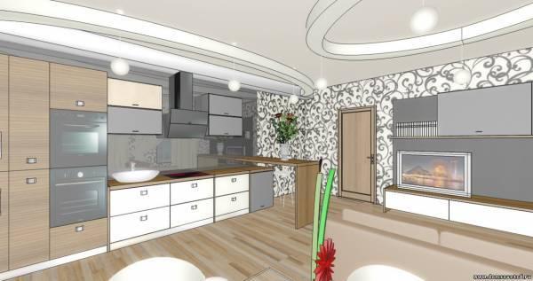 Маленькая кухня – 75 фото лучших идей и проектов дизайна на предстоящий сезон