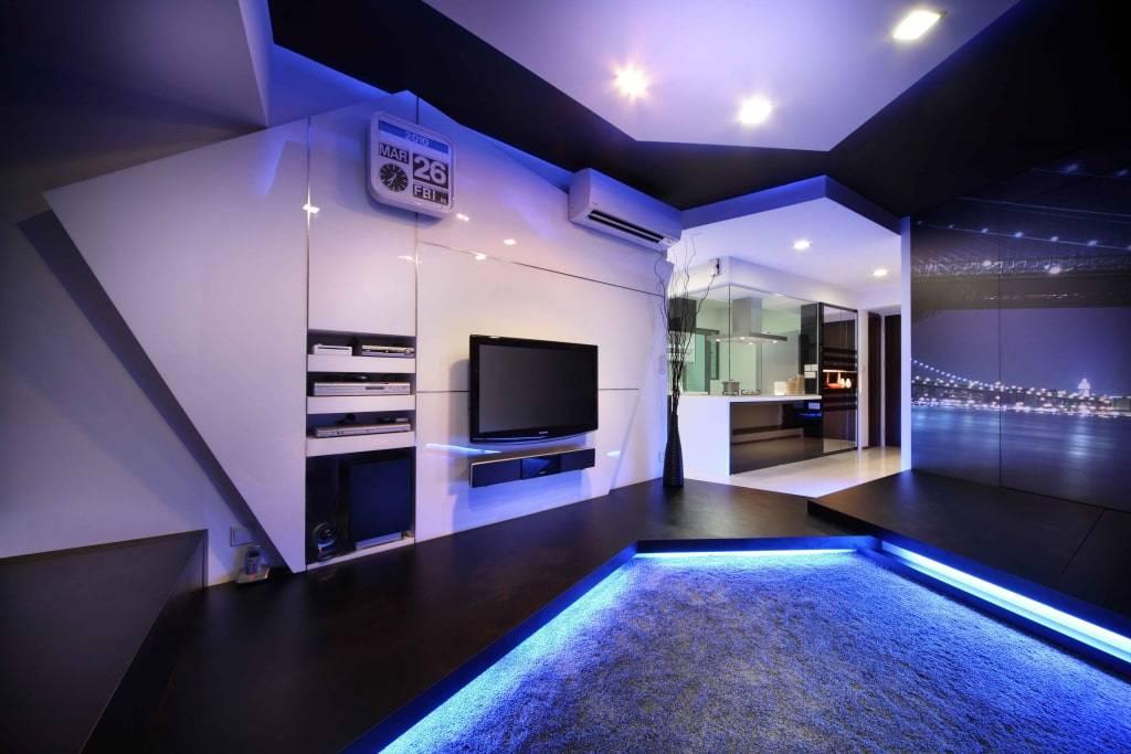 Светильники для кухни: 90 фото особенностей выбора кухонного освещения