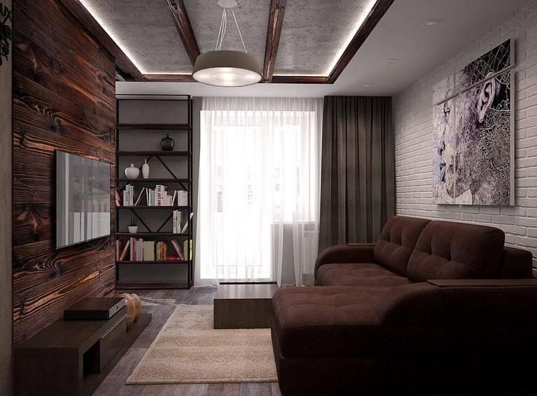Планировка зала - 130 фото лучших новинок дизайна и удачного сочетанияварианты планировки и дизайна