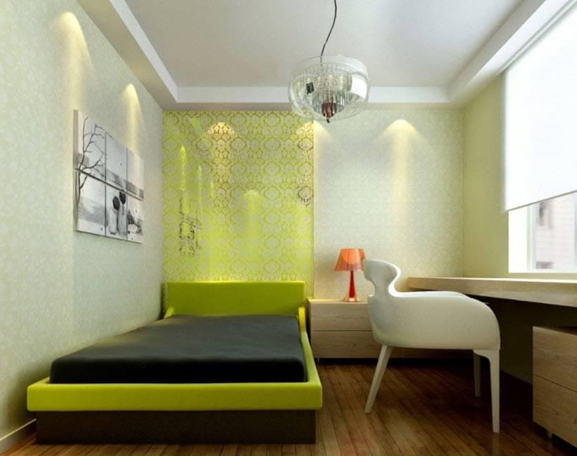 Белая спальня в современном стиле (125+ фото дизайна )