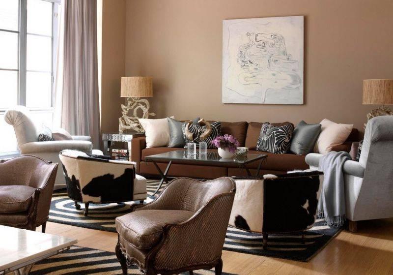 Белый диван в гостиной: все, что нужно знать для правильного выбора (50 фото)