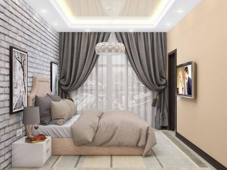 Спальня 13 кв. м: дизайн и примеры оформления интерьера (150 фото вариантов цветовых сочетаний)