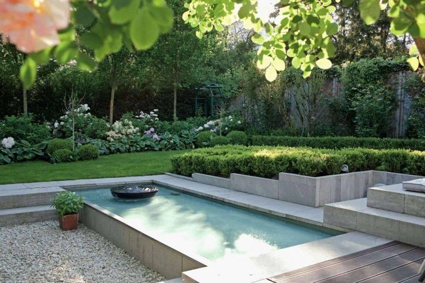 Регулярный стиль в ландшафтном дизайне: характерные черты и подбор растений