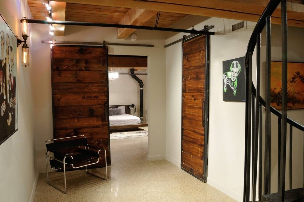 """Квартиры в стиле """"лофт"""": сочетание творческого беспорядка и комфорта"""
