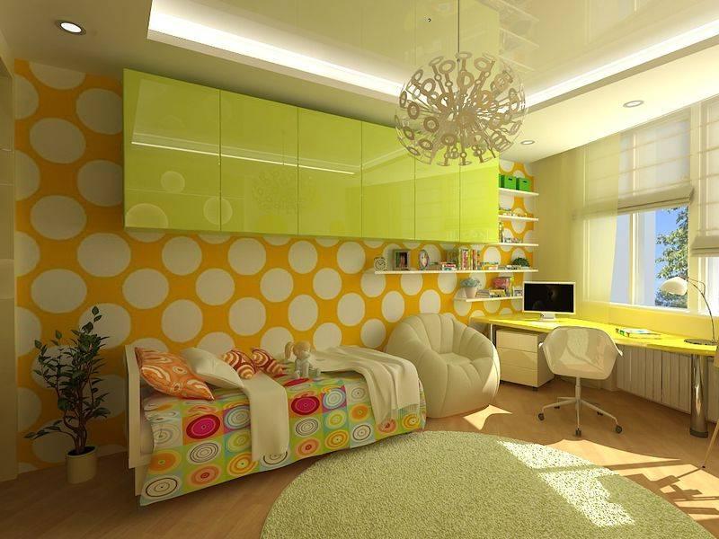 Детская комната для двоих детей: 75 фото идей дизайна