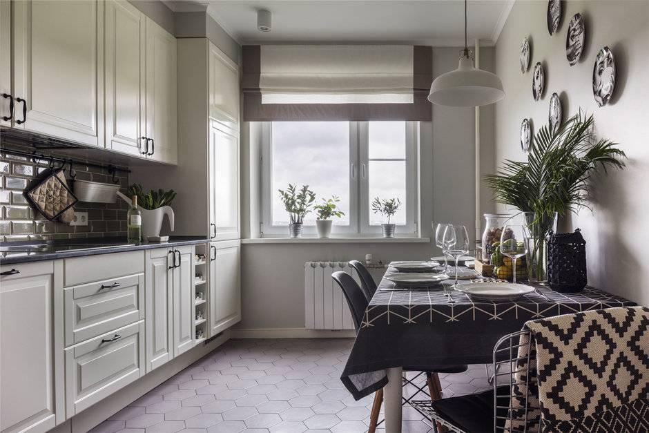 Дизайн кухни 9 кв. м (143 фото): идеи планировки и интерьера кухни 9 квадратных метров в типовой квартире, дизайнерские проекты