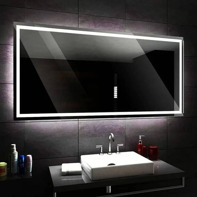 Рейтинг 10 лучших зеркал для ванной   экспресс-новости