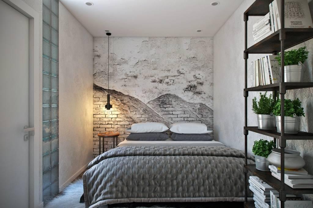 Спальня-гостиная: топ-150 фото идей зонирования и удачных планировок с красивым дизайном
