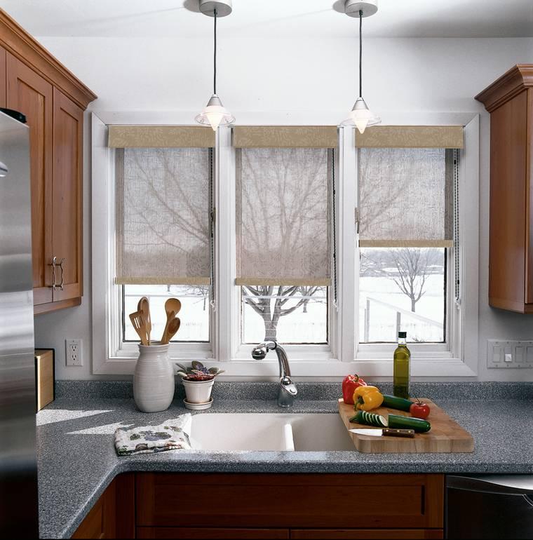 Шторы на кухню — обзоры разновидностей штор для кухни. плюсы и минусы материалов ткани + 150 фото-примеров