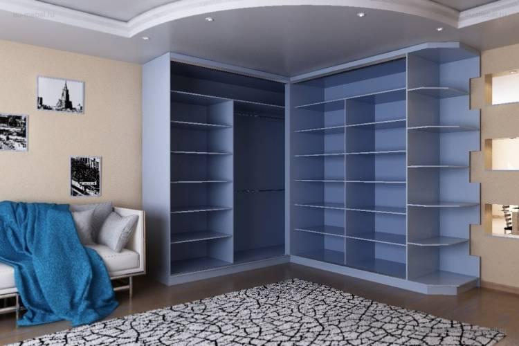 100 лучших идей дизайна: угловые шкафы на фото