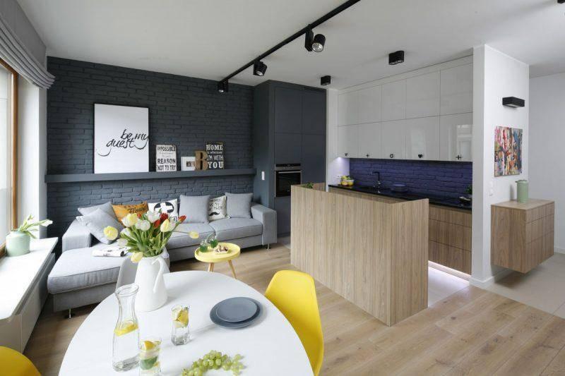 Кухня 20 кв. м. - 115 фото примеров стильной кухни и рекомендации по ее оформлению