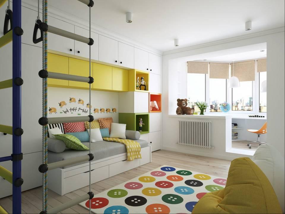 Обои в детскую комнату мальчика: 75+ ярких идей для интерьера и советы психолога по выбору цвета