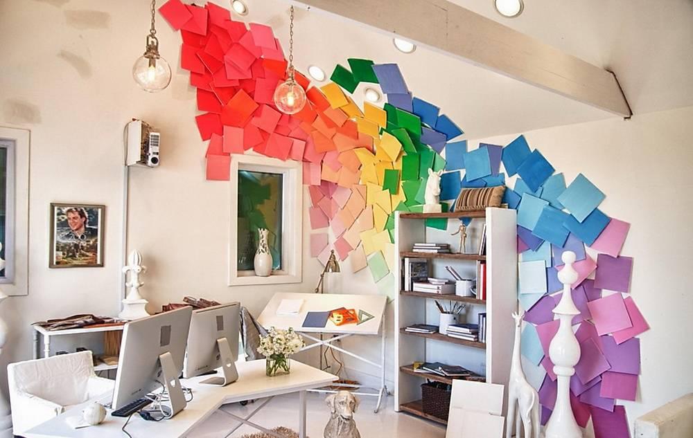 100 лучших идей: как украсить комнату на день рождения ребенка