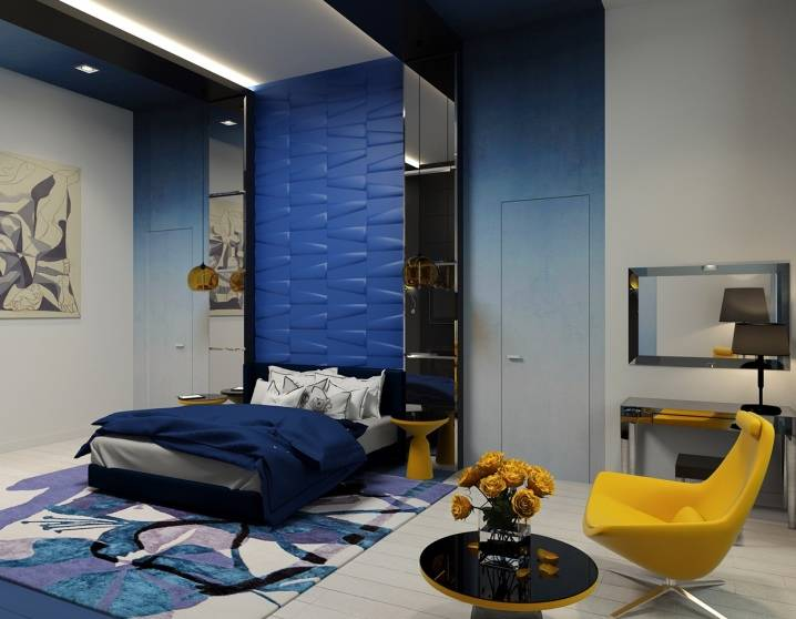 Бежевая спальня (70 фото): модный цвет в 2021 году для спальни