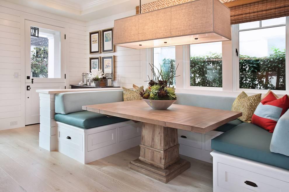 Диван со спальным местом на кухню: выбираем лучший вариант