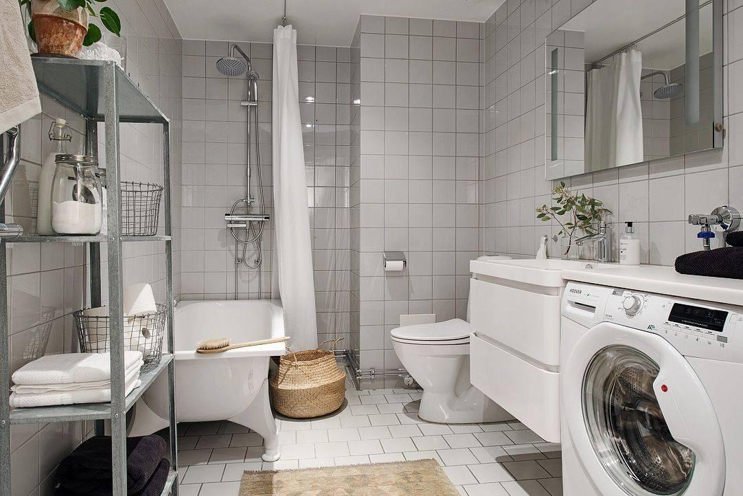 Ванная в стиле лофт: советы, идеи и лучшие идеи дизайна (70 фото)