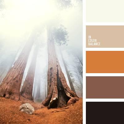Как правильно смешать краски чтобы получить коричневый цвет