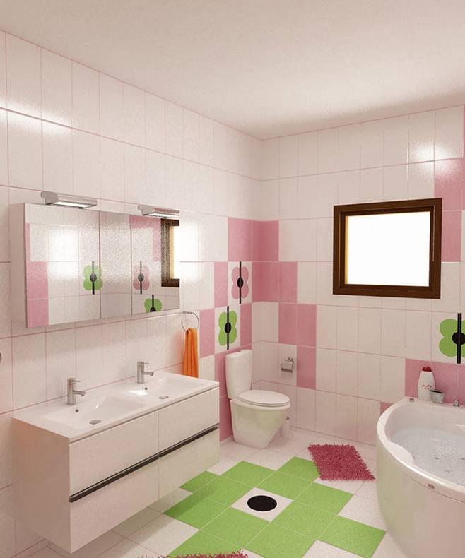 Серая ванная: 140 фото примеров элегантного дизайна и сочетаний украшения интерьера