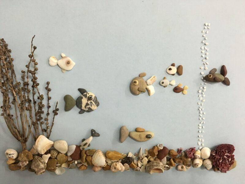 Поделки из камней: идеи по созданию необычных и стильных украшений из камней (145 фото + видео)