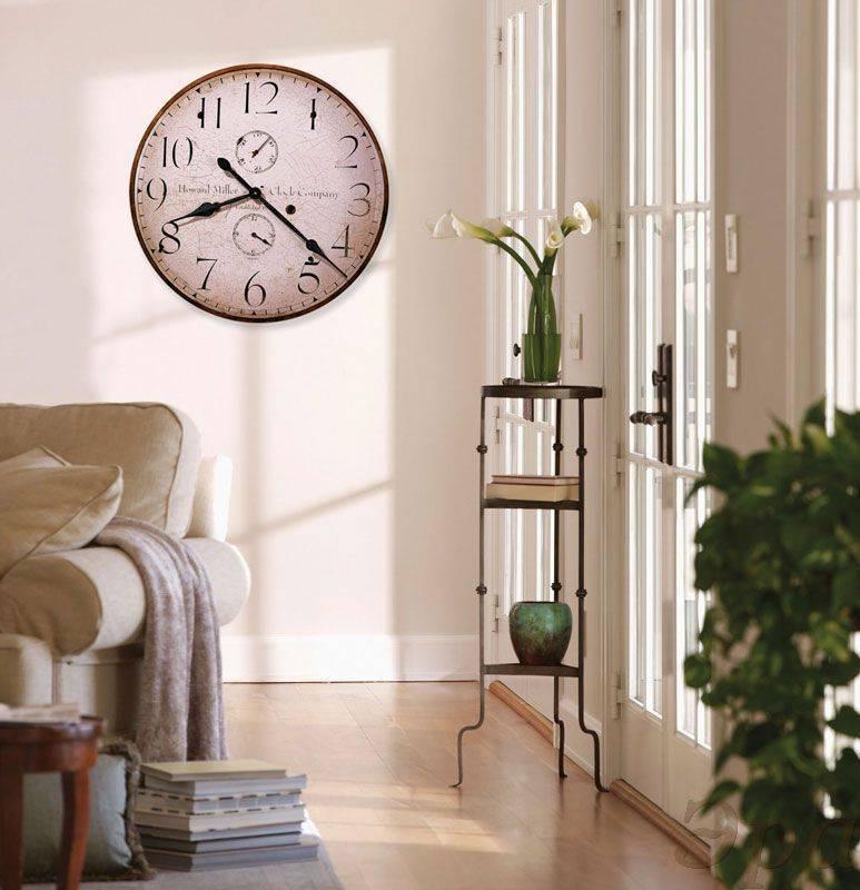 Настенные часы своими руками — пошаговая инструкция с фото примерами