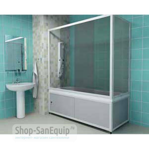 Ширма для ванной – удобное функциональное дополнение