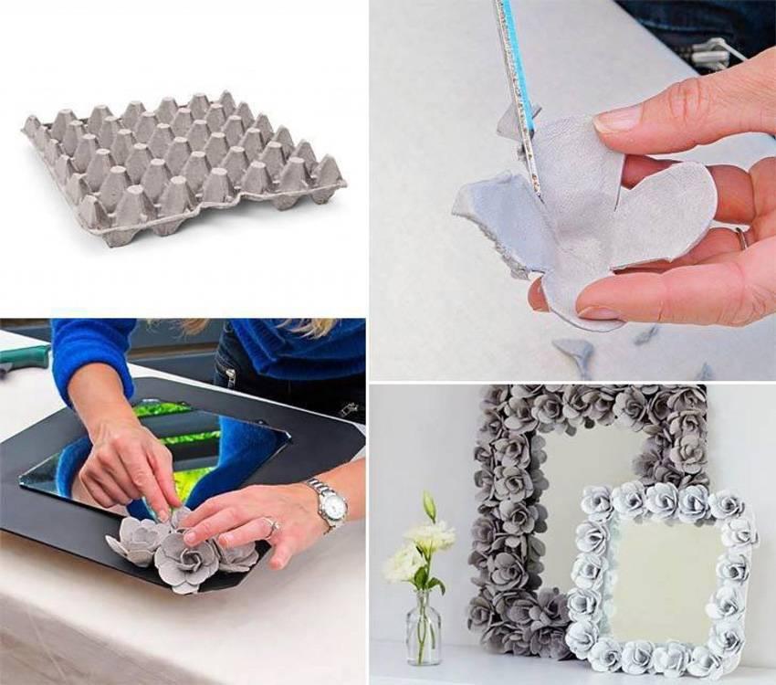 Поделки из подручных материалов своими руками: 105 фото лучших решений и изделий своими руками
