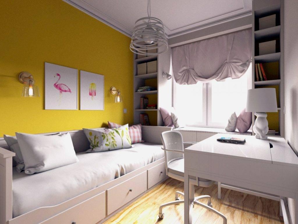 Детская 12 кв. м.: 130 фото дизайна спальни, зонирования и особенности оформленияварианты планировки и дизайна