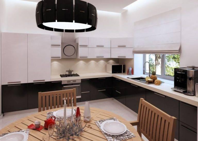 Кухня в классическом стиле: основные черты классического стиля, как оформить, 70 реальных фото