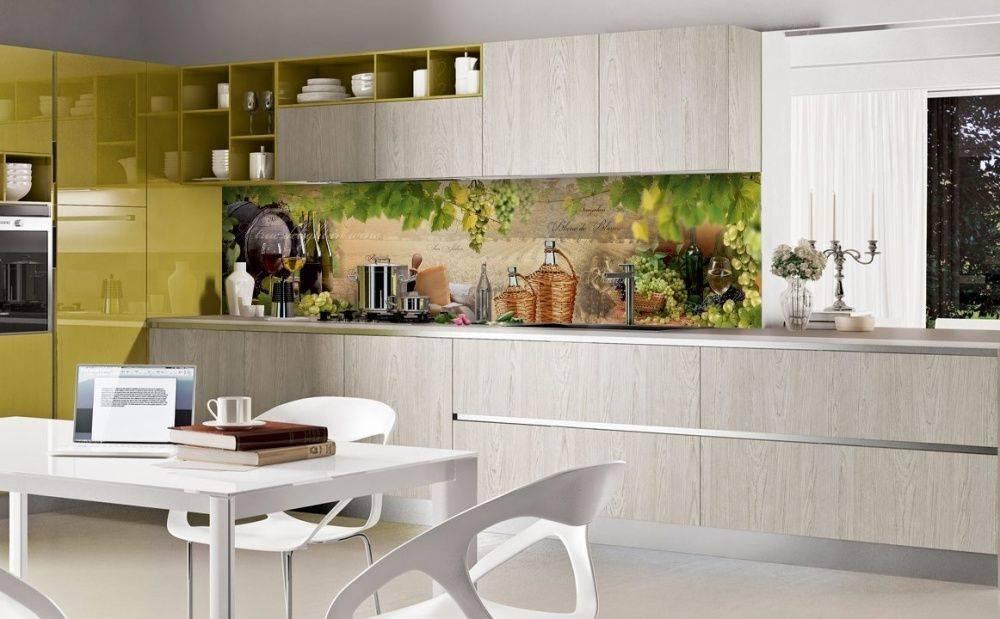 Декоративные панели для стен кухни - 50 фото удачных решенийкухня — вкус комфорта
