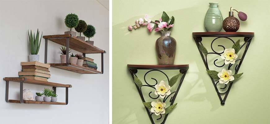 Подставка для цветов своими руками: напольные, настольные и подвесные конструкции из природных и подручных материалов