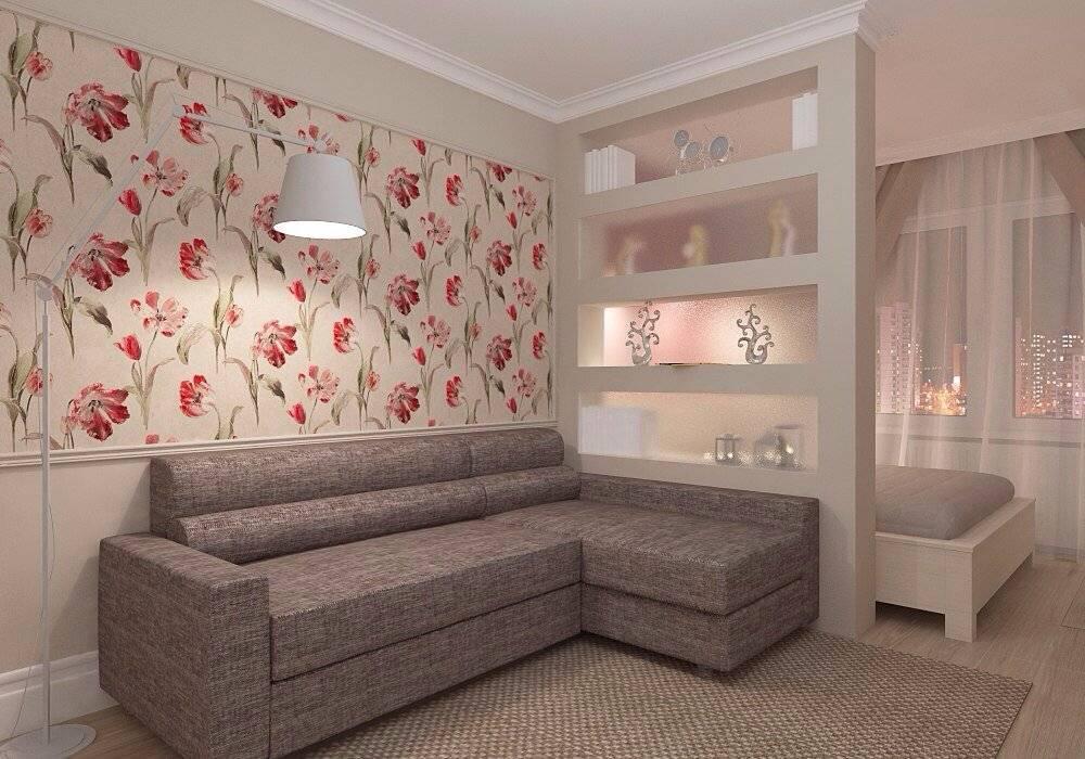 Спальня 20 кв. м: новинки дизайна с фото примерами, варианты планировки, зонирования и расстановки мебели