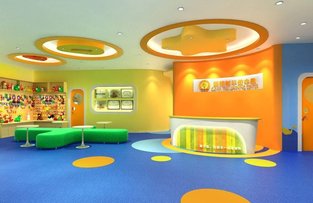 2021 ᐈ ???? (+103 фото) дизайн детского сада современные идеи