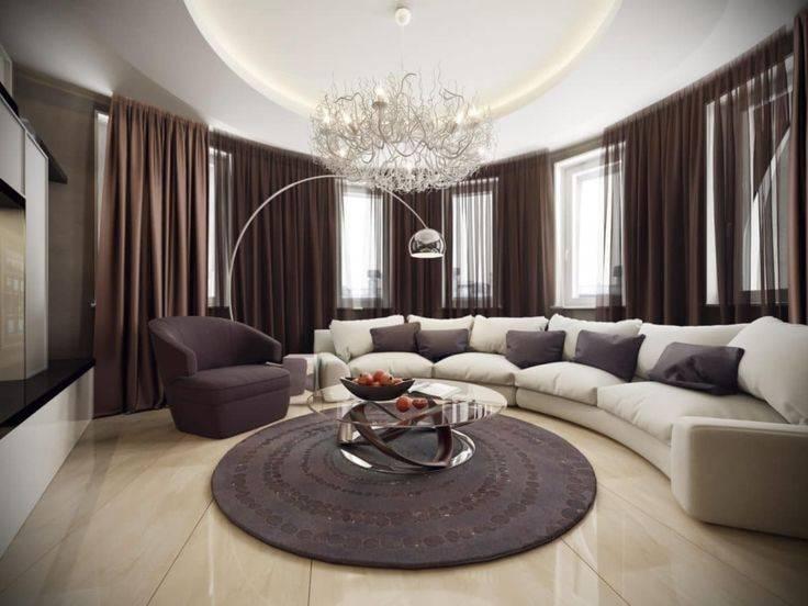 Новинки дизайна гостиной 2021 года: актуальные примеры оформления интерьера гостиных комнат (155 фото)