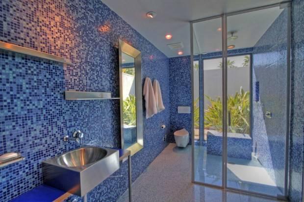 Как выбрать плитку для ванной? обзор решений и советы дизайнеров   дизайн и интерьер ванной комнаты