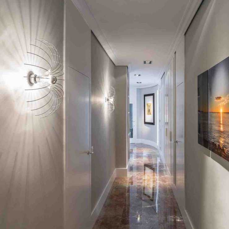 Светлая прихожая - практичные идеи и лучшие решения дизайна (130 фото и видео)