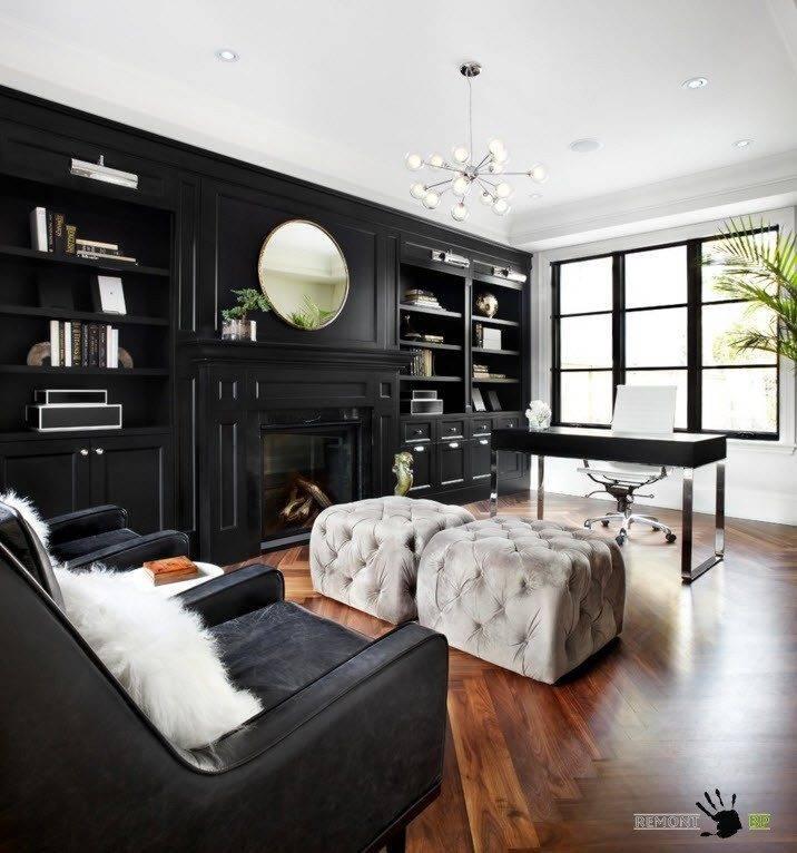 Спальня с темной мебелью - инструкция, как сочетать темную мебель в интерьере современной спальни (120 фото новинок)