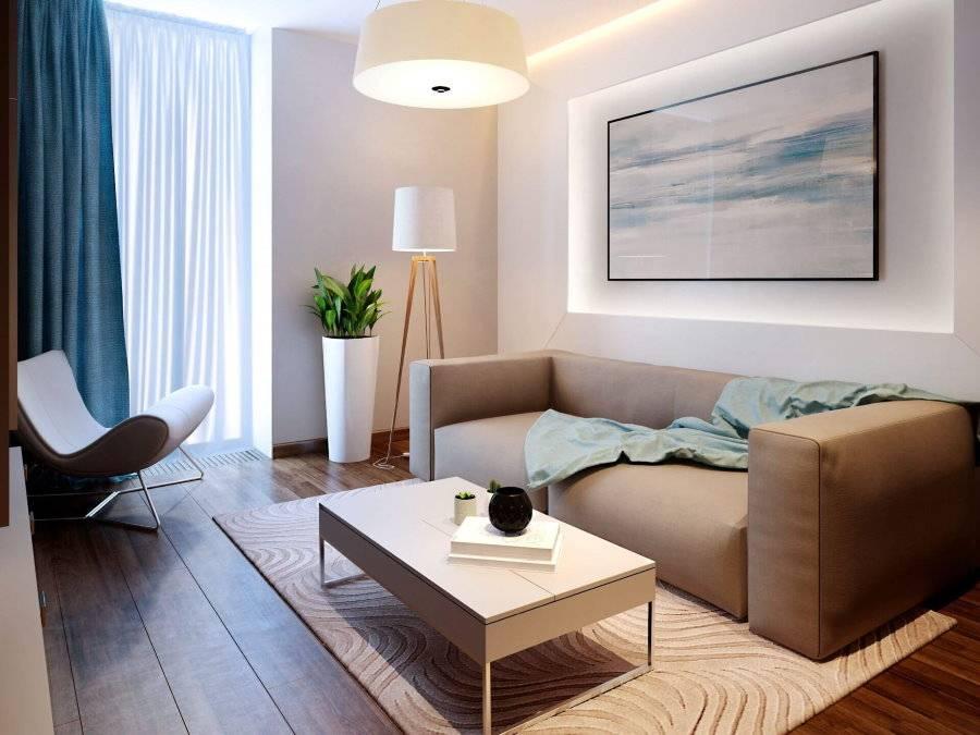 Гостиная 12 кв.м.: дизайн, особенности ремонта и отделки + фото