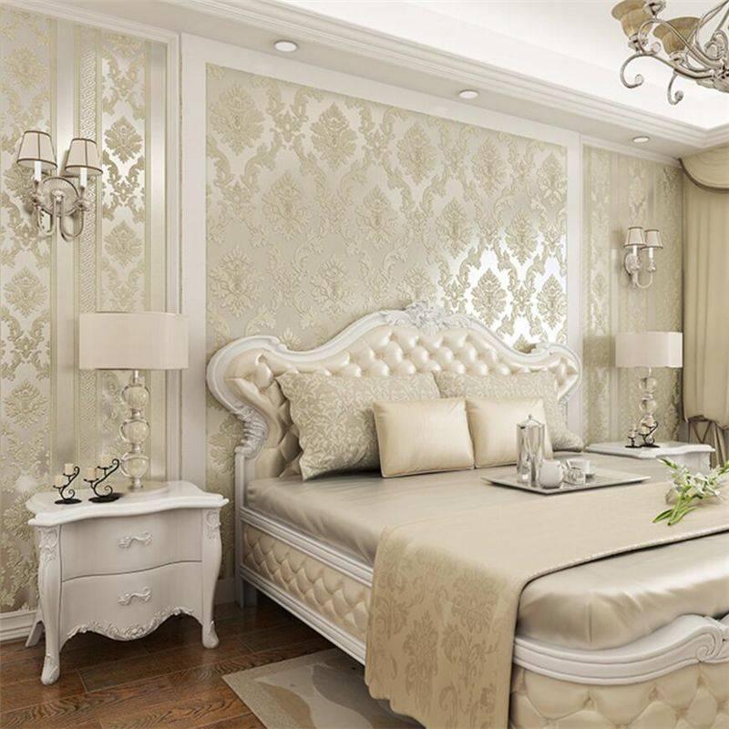 Спальня в классическом стиле: примеры идеального сочетания и красивого дизайна (145 фото идей сочетания)