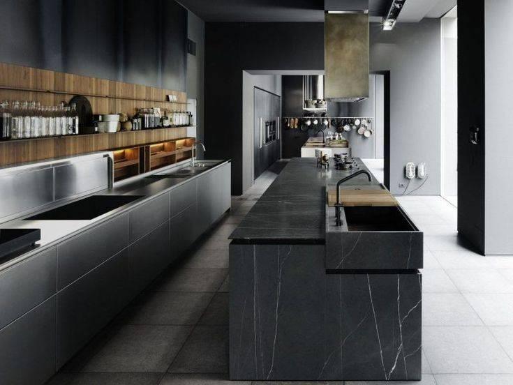 Красивый дизайн кухни 2021 – тренды, идеи, советы по оформлению модного интерьера (фото)