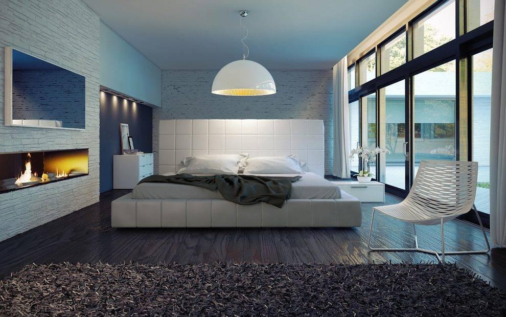 Спальня модерн — современные решения, модные идеи и актуальные сочетания. 150 фото реальных примеров спален в стиле модерн
