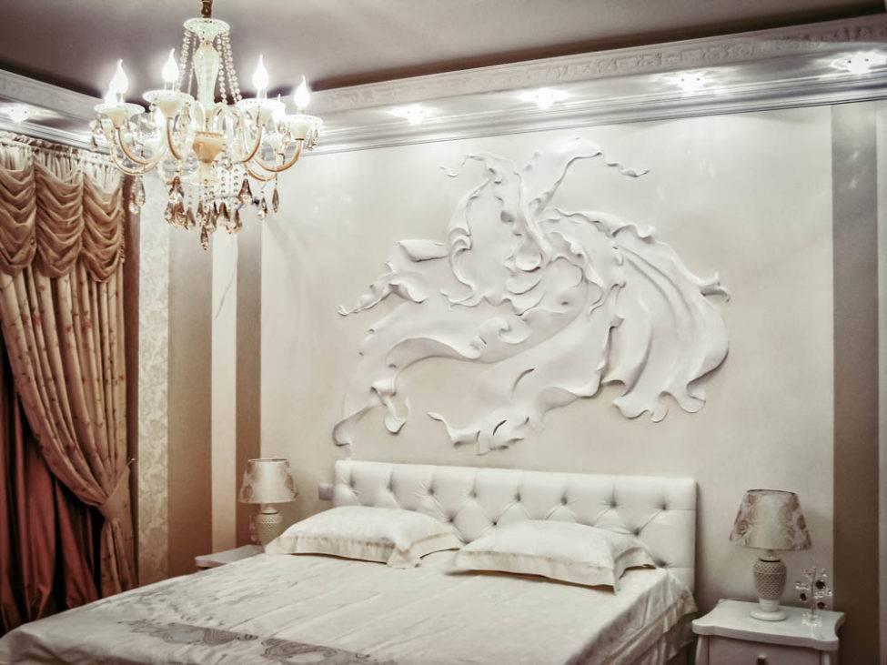 Барельефные изображения в интерьере квартиры - «декор» » все о сауне