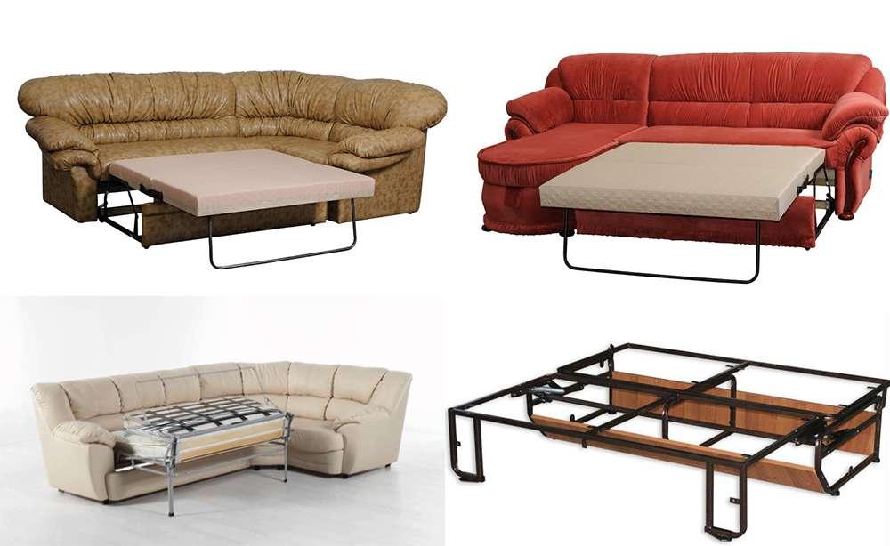 Механизмы трансформации диванов (66 фото): виды диванов по типу раскладывания, их устройство, самые надежные виды раскладки, лучшие варианты