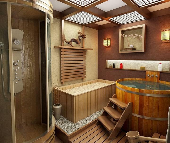 Ванная в стиле хюгге (+50 фото) — расслабление в датском стиле