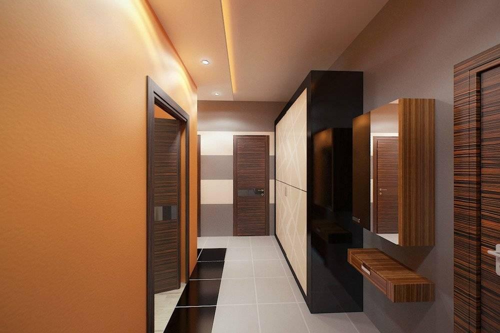 Интерьеры квартир в современном стиле: дизайн красивого ремонта, реальные фото